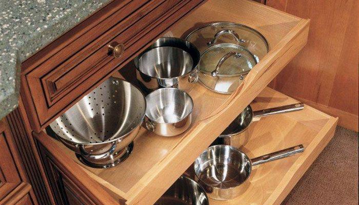 Best Kitchen Cabinet Options Storage Options Chicago 640 x 480