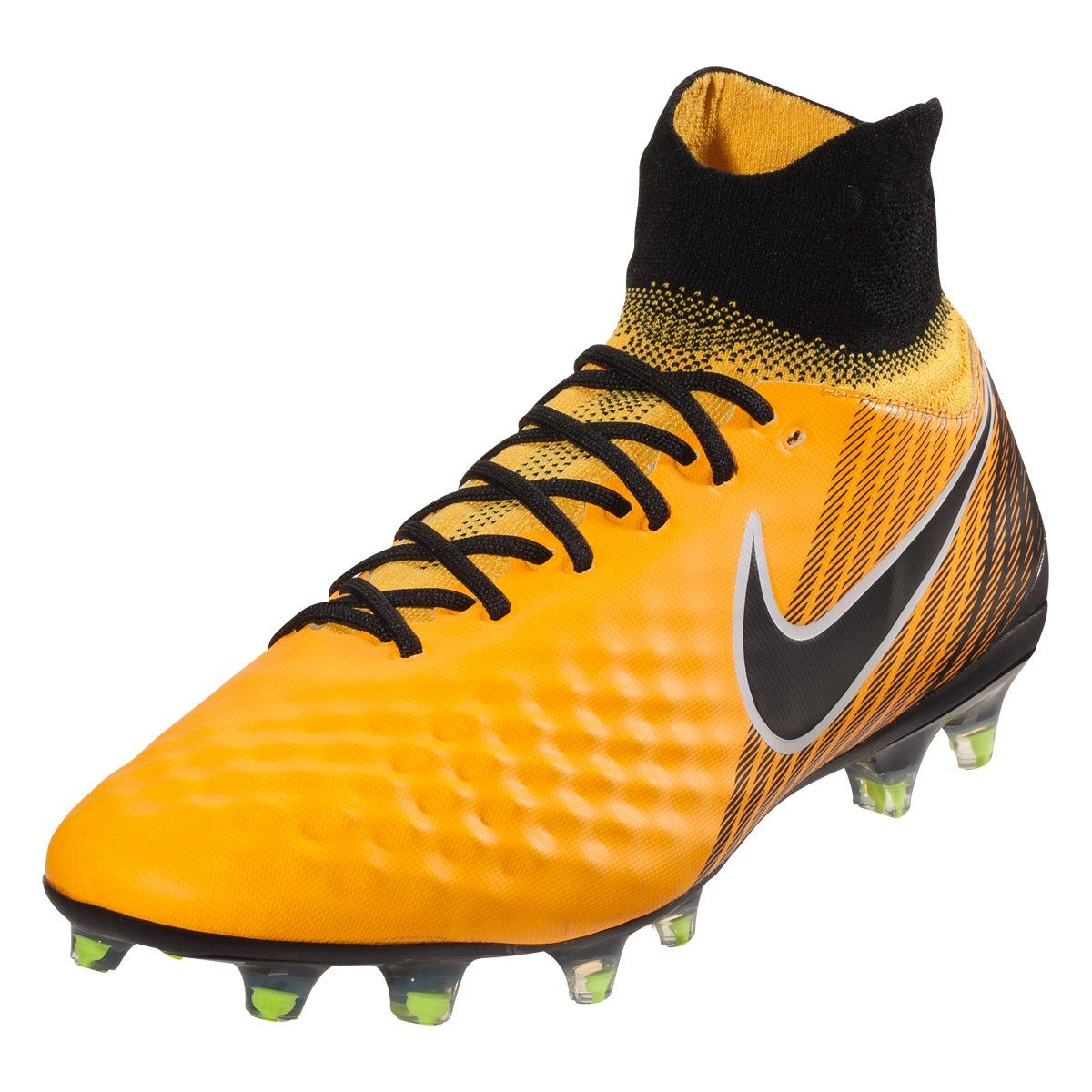 e8ae824ed7f9a Nike Magista Orden II DF FG Soccer Cleat - Laser Orange/White/Black ...