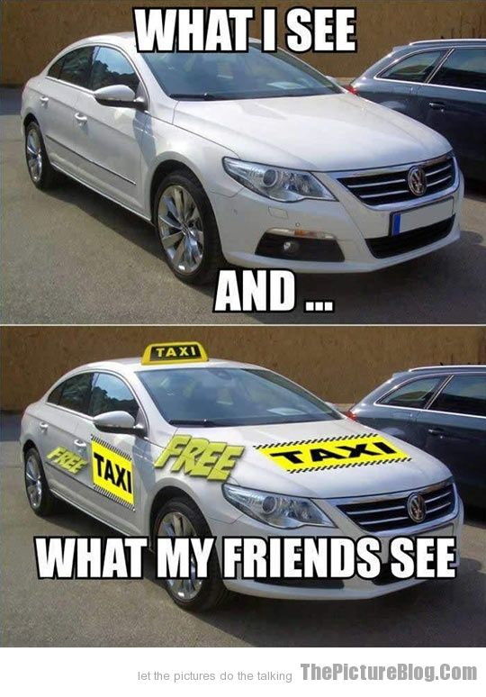 When You Get A New Car Funny Pictures Funny Haha Funny