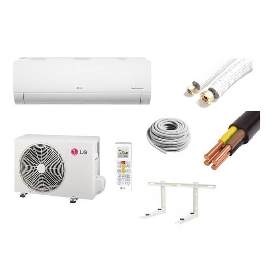 Zestaw 7w1 Klimatyzator Lg S12eq Standard 3 5 Kw Akcesoria Sklep Systerm Pl Electronic Products Standard Dvi