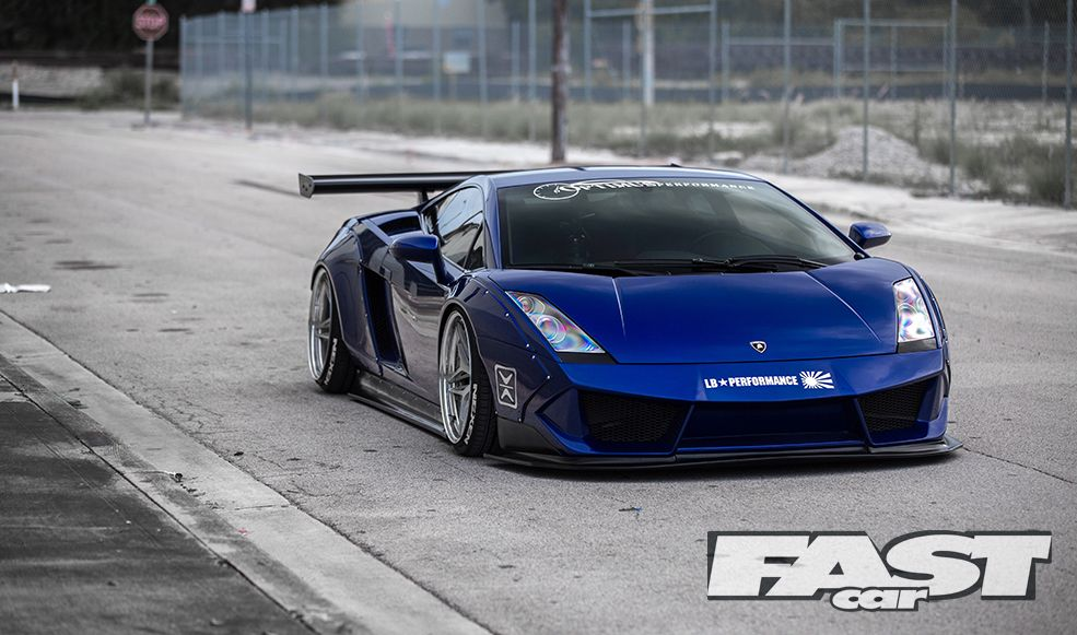 Fast 8 Lamborghini Gallardo Fate Of The Furious Expensive Things