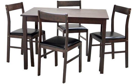 Tavolo Da Cucina Quadrato Allungabile ~ Tavoli – Conforama | itte ...