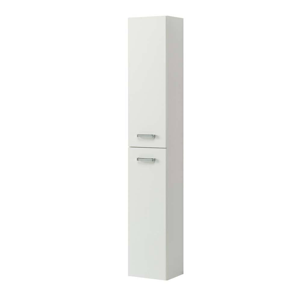 Eitelkeit Badschrank Weiß Foto Von Midi In Weiß 30 Cm Jetzt Bestellen