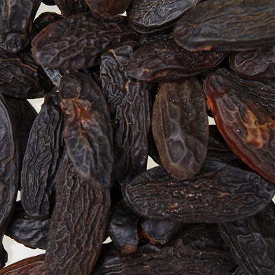 Tonka Bean Absolute adds a suave honeyed caramel, vanilla candy-like aroma to natural perfume.