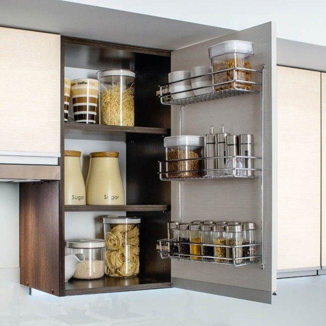 Koszyk Na Drzwiczki 3 Poziomowy Cooke Lewis Factory 40 Cm Chrom Relingi Kuchenne Kitchen Furniture Design Home Decor Furniture Design