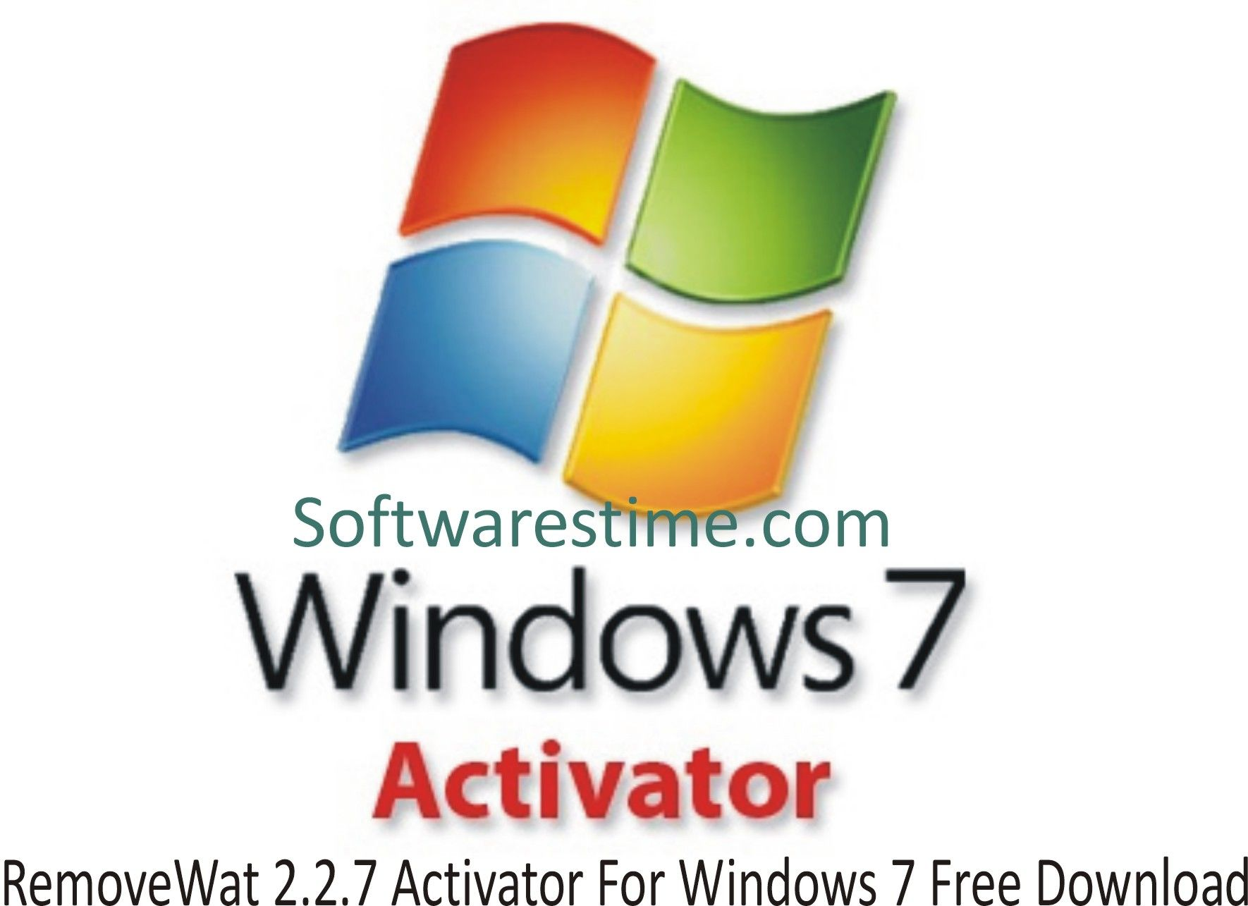 Removewat 2 2 7 Activator For Windows 7 Free Download Free Download Windows Software