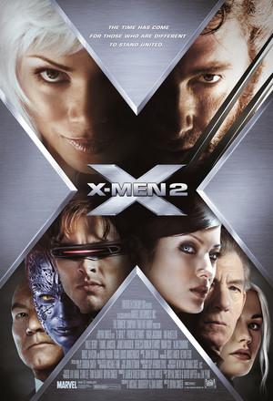 X Men 2 2002 Lektor Pl Online Vod Hombres X Peliculas Completas Paginas Para Ver Peliculas