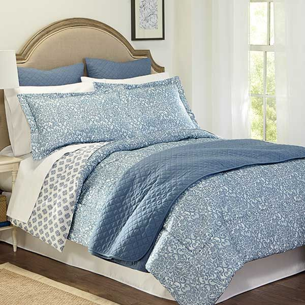 Comforter Sets from Tuesday Morning  301c2b641a