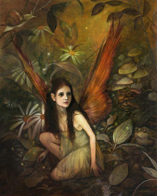 art of fairies