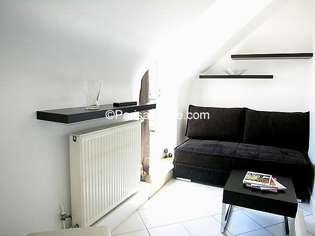 Paris Appartement Studio Champs Elysees North rue Jean Mermoz - Ref : 3661