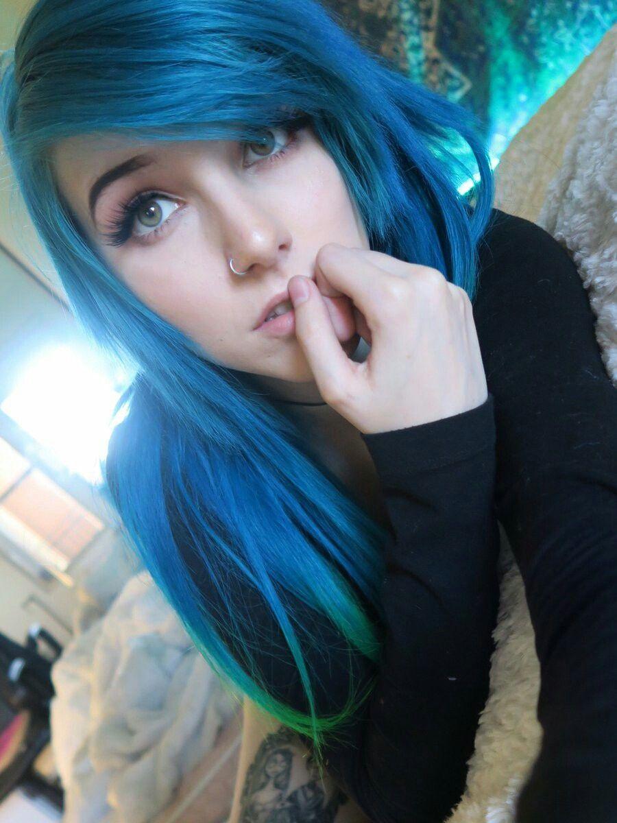 Pin by rangga karaeng on cute pinterest emo emo girls and emo hair