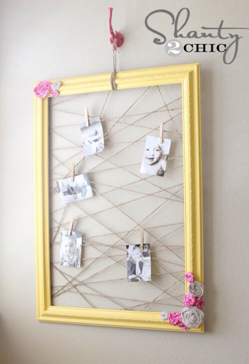 Pin On Frames Mirrors