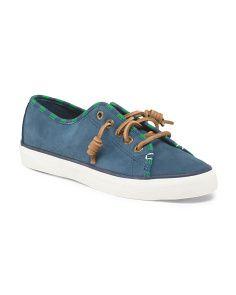 Nubuck Leather Shoe