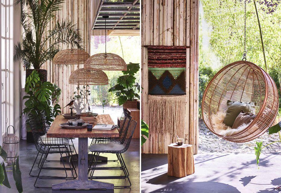 Lookbook hk living rotan interieur myhomeshopping