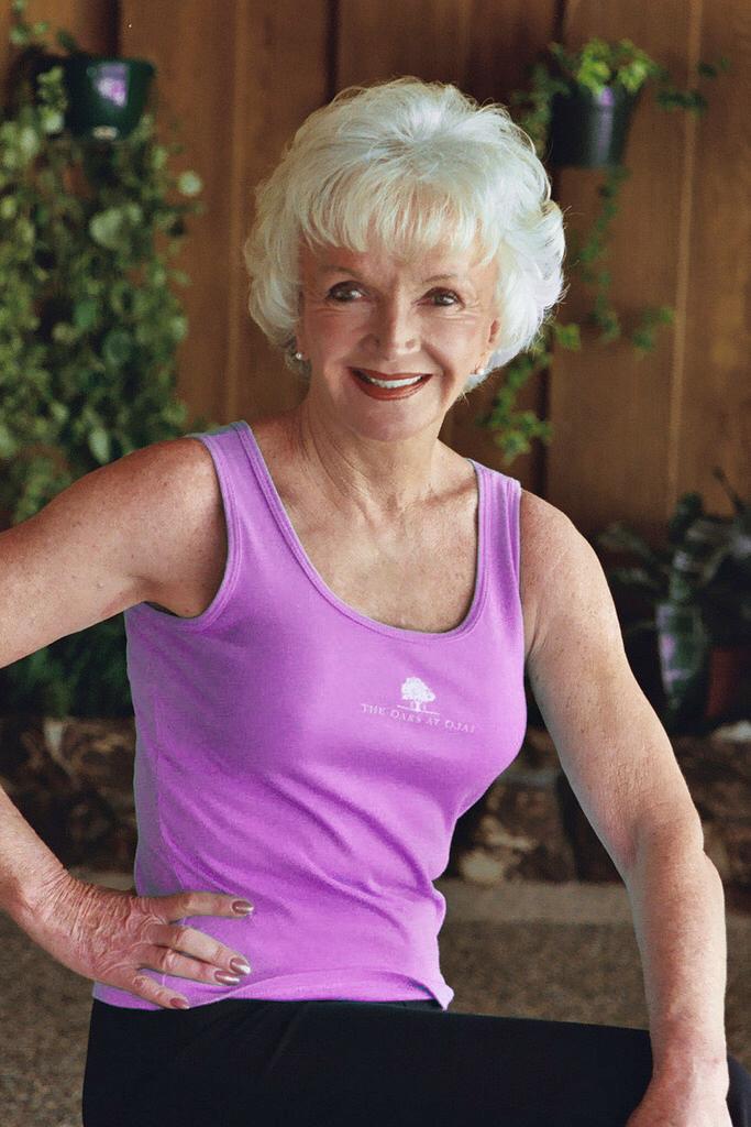 LORENE: Sexy grandma stories