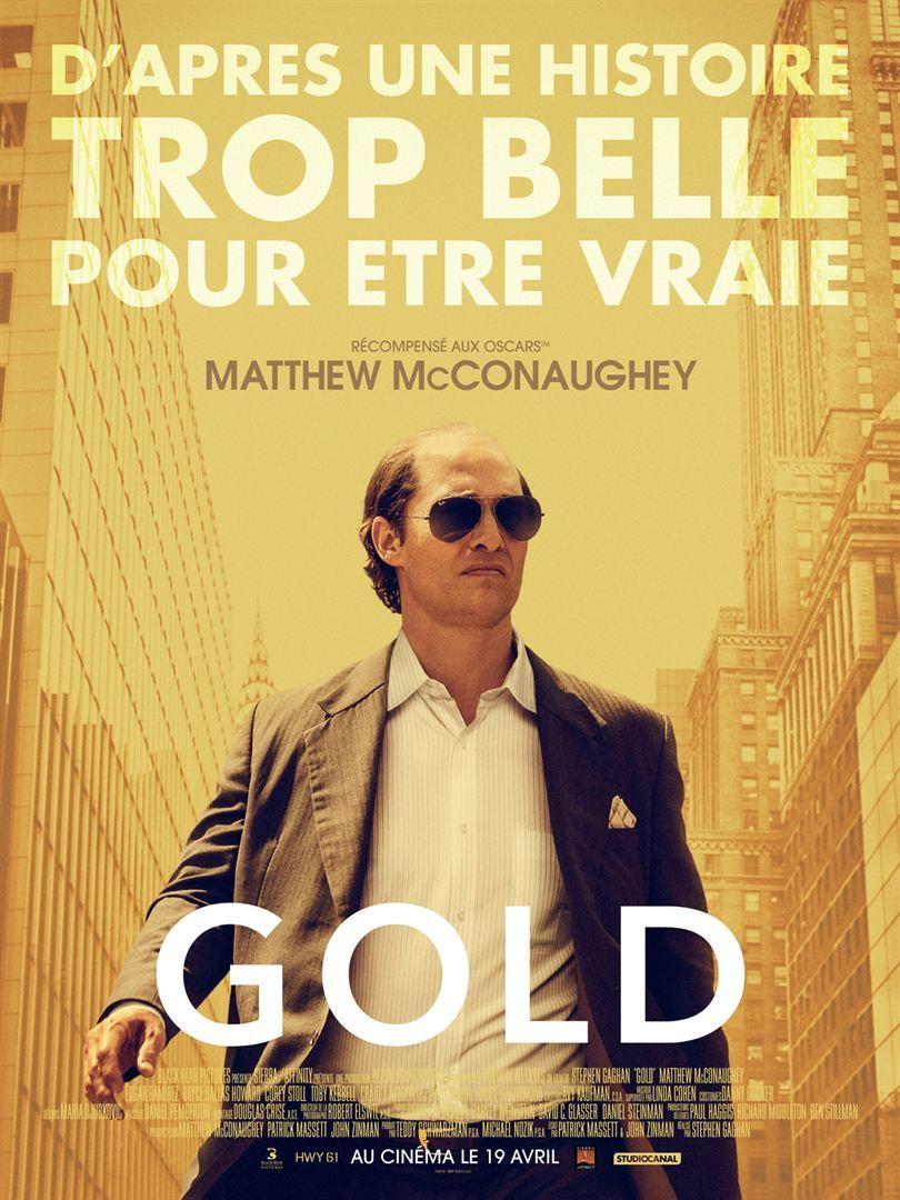 Golden Stream Filme