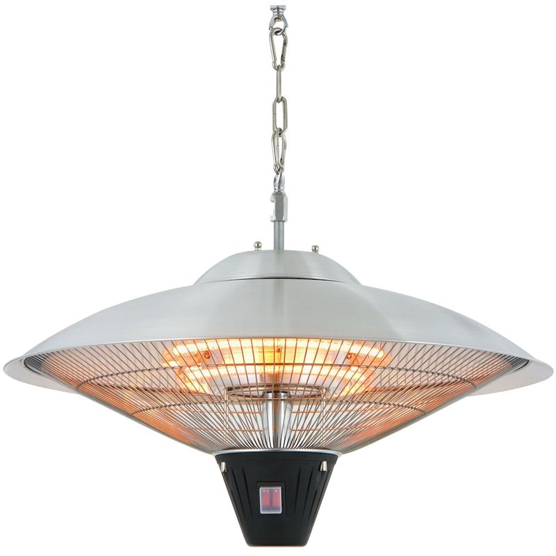 Find La Hacienda Hanging Patio Heater At Homebase. Visit Your Local Store  For The Widest