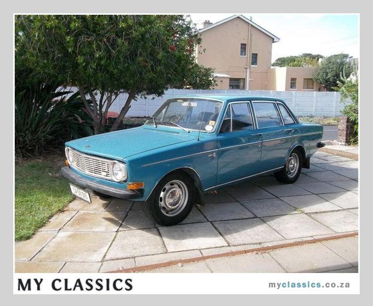 1970 Volvo 144s Classic Car Volvo Classic Cars Car Museum