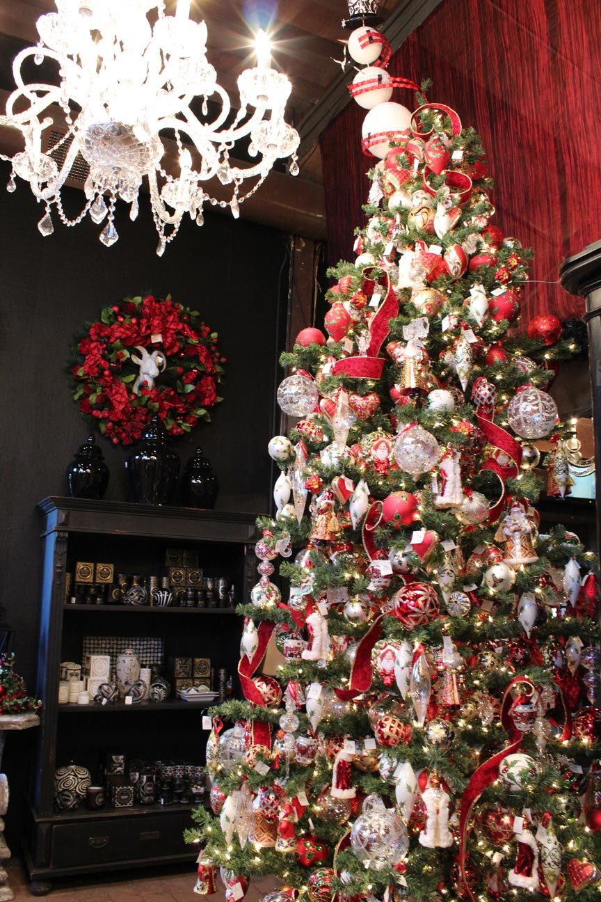 Christmas 2014 Christmas inspiration, Tree decorations