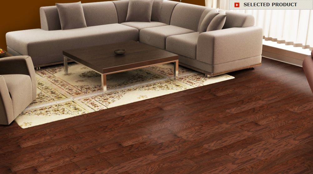 Armstrong Lock Fold 5 In Hardwood Timberland Value Grade Oak Cherry Vinyl Plank Vinyl Plank Flooring Vinyl Flooring