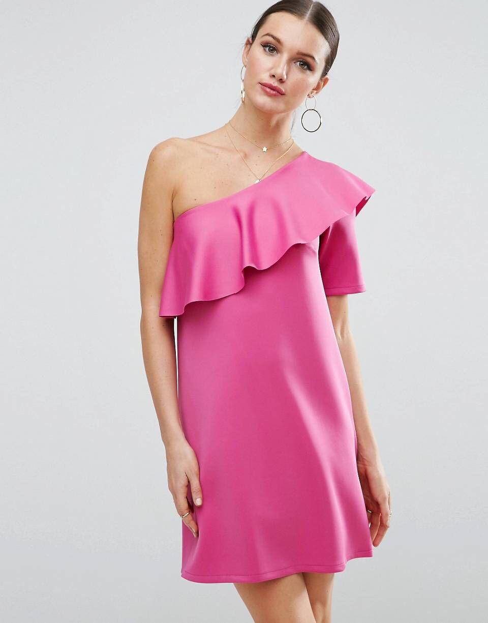 Único Vestidos De Fiesta Sincronicidad Modelo - Colección de ...