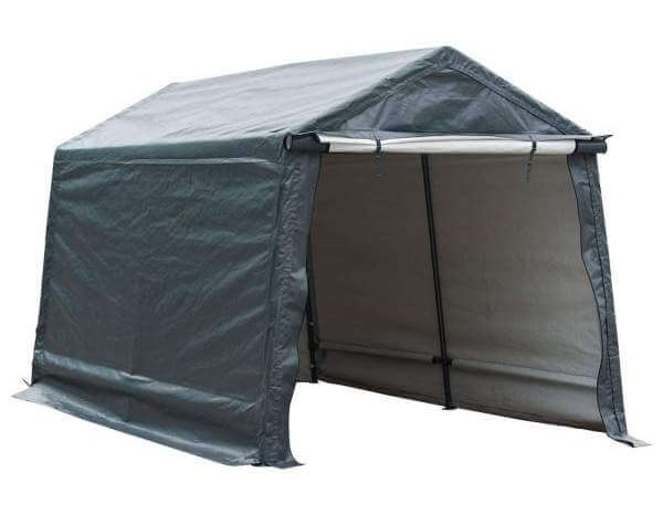 15 Best Carport Canopy Reviews Outdoor Portable Garages In 2020 Storage Shelters Car Canopy Patio Storage