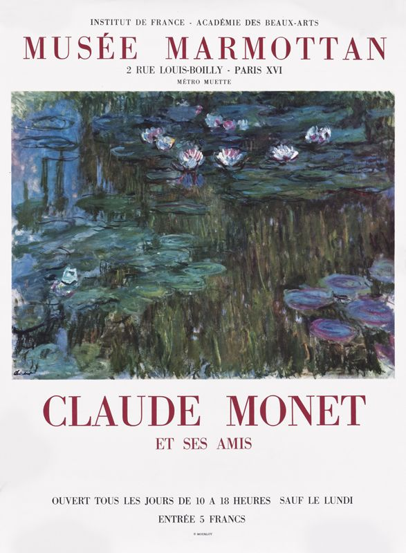 the marmottan museum claude monet