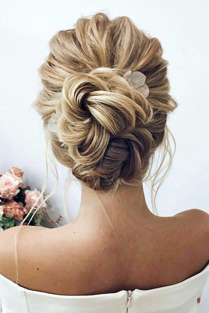 Wedding hairstyles and updos weddings hairstyles fashion wedding hairstyles and updos weddings hairstyles fashion weddingideas junglespirit Image collections