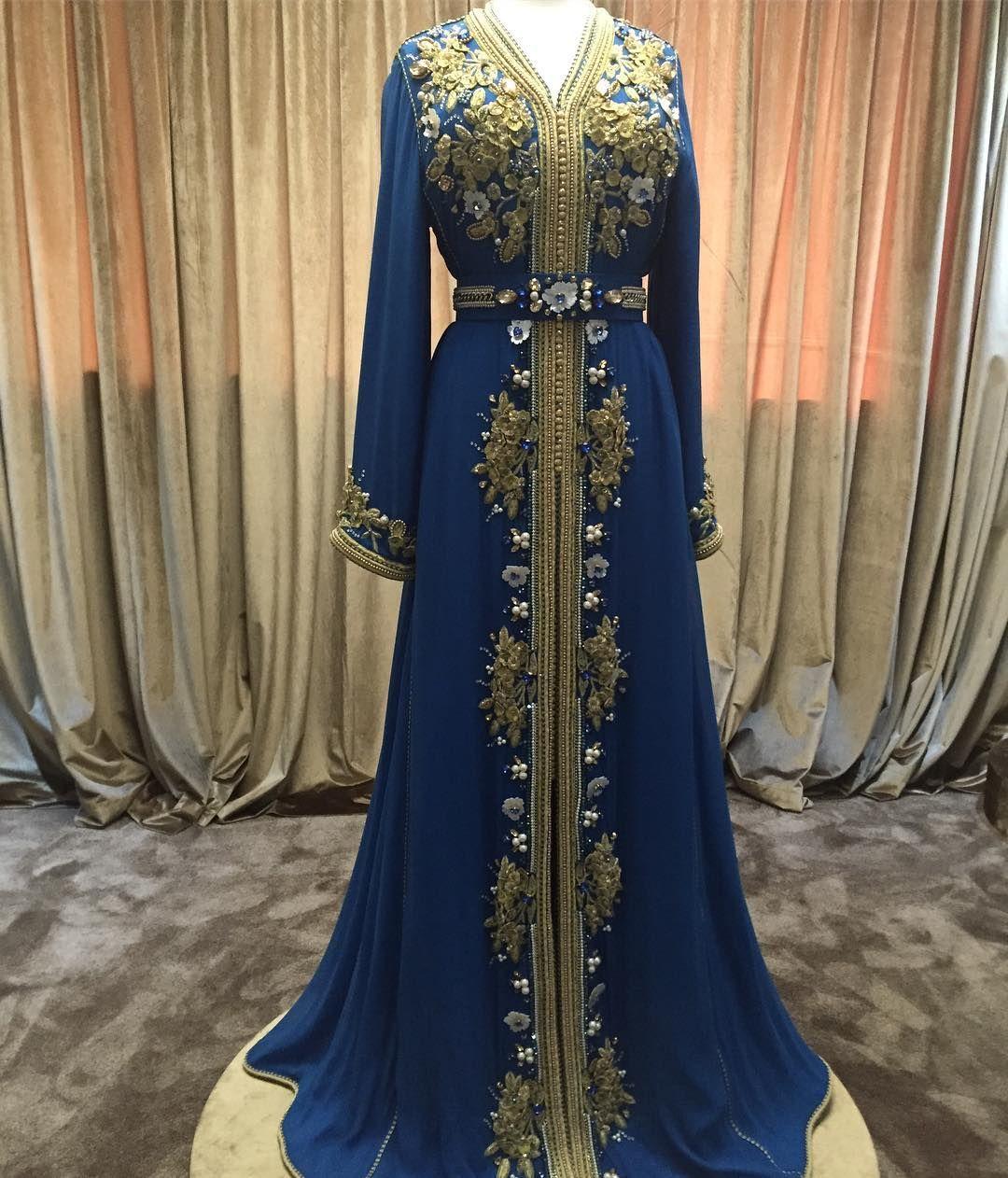 Nouvelle collection#perlage#tendance#mariée#swarovski#hautecouture#wedding#fashion @imane_guennoun