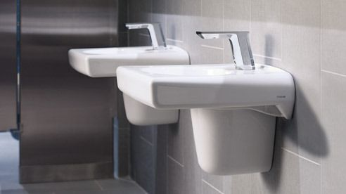 ada compliant bathroom sink restroom sinks kohler sinks 15362