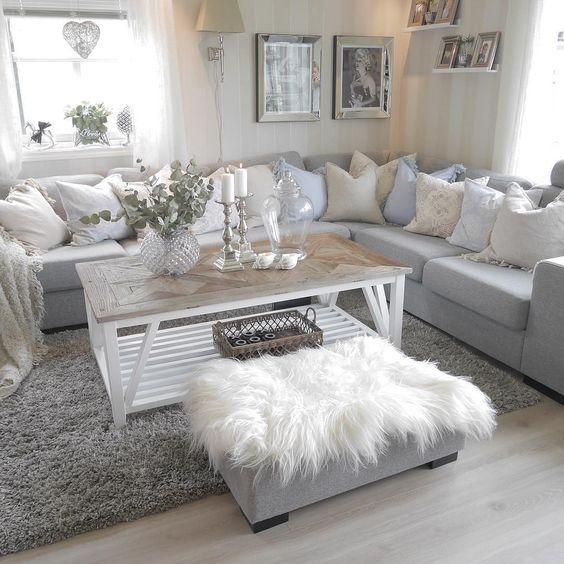 ᒪoᑌiᔕe Cute Living Room Relaxing Living Room Farm