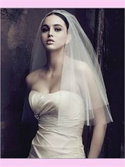 Wedding Veil AVE033