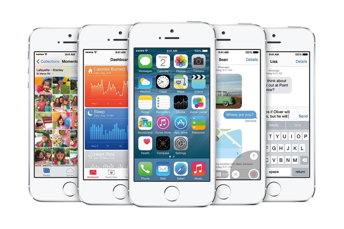 Alle Ankündigungen aus der Apple-Keynote im Überblick - Mehr Infos zum Thema auch unter http://vslink.de/internetmarketing