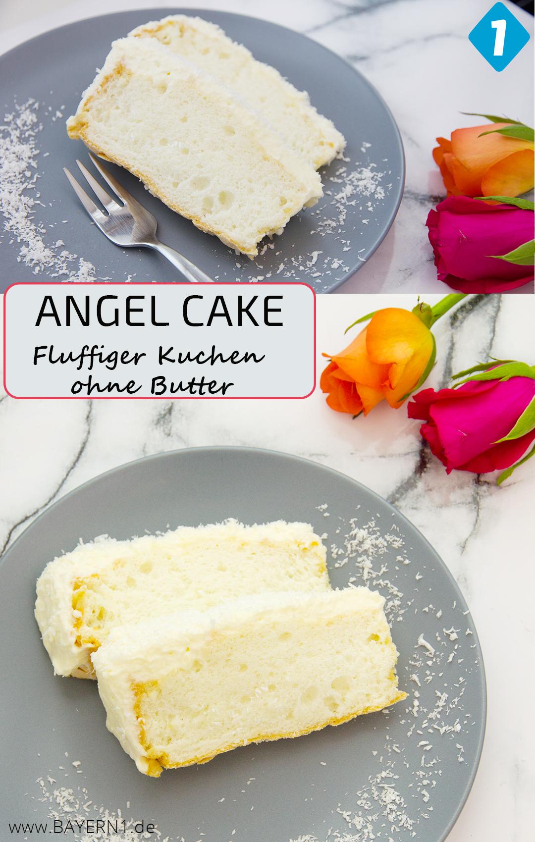 Kuchen Ohne Butter Rezept Fur Angel Food Cake Kuchen Ohne Butter Kuchen Kuchen Ohne Backen