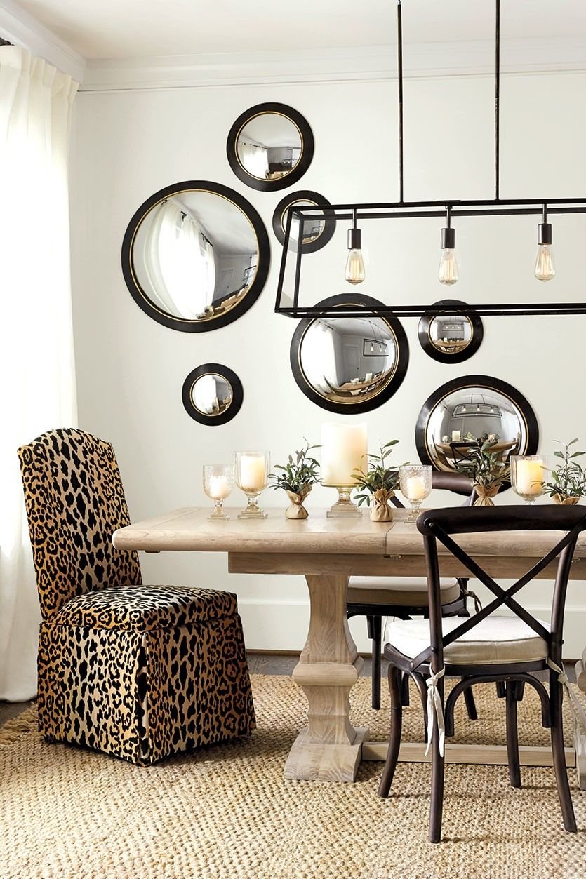 7 Ways to Use our Serengeti Leopard Print | Black and ...