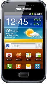 Samsung Galaxy Ace 2 Samsung Galaxy Mini New Samsung Galaxy Galaxy Ace