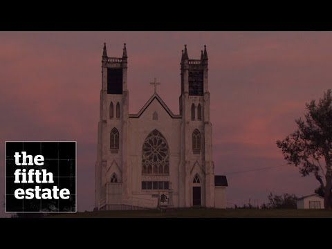 the fifth estate: Betrayal : Abuse in the Catholic Church in Nova Scotia (2010)