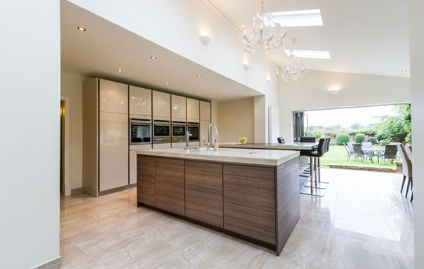 Siematic S2 Kitchen Preston   Stuart Frazer Part 44