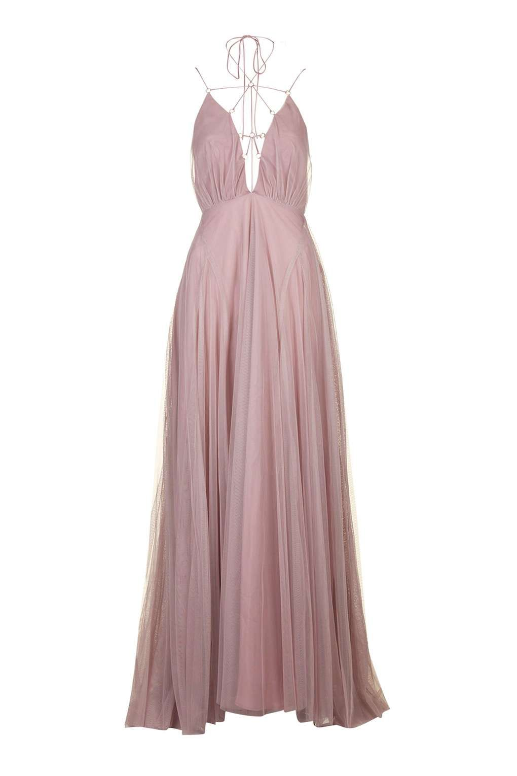 Tulle Lace Up Maxi Dress We Love Tulle Lace Maxi Dresses And