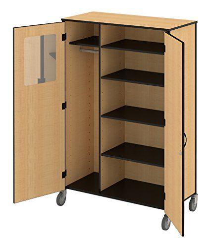 Fleetwood 15 5018 1hu 000 Cdlelib Sheerline Standard Teacher Cabinet