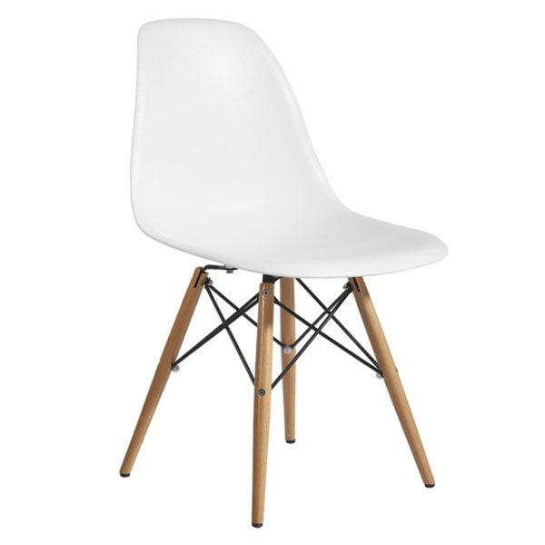 Uberlegen Stuhl Eames DSW Style | ICONMu00d6BEL | Designermu00f6bel Und  Designerstu00fchle
