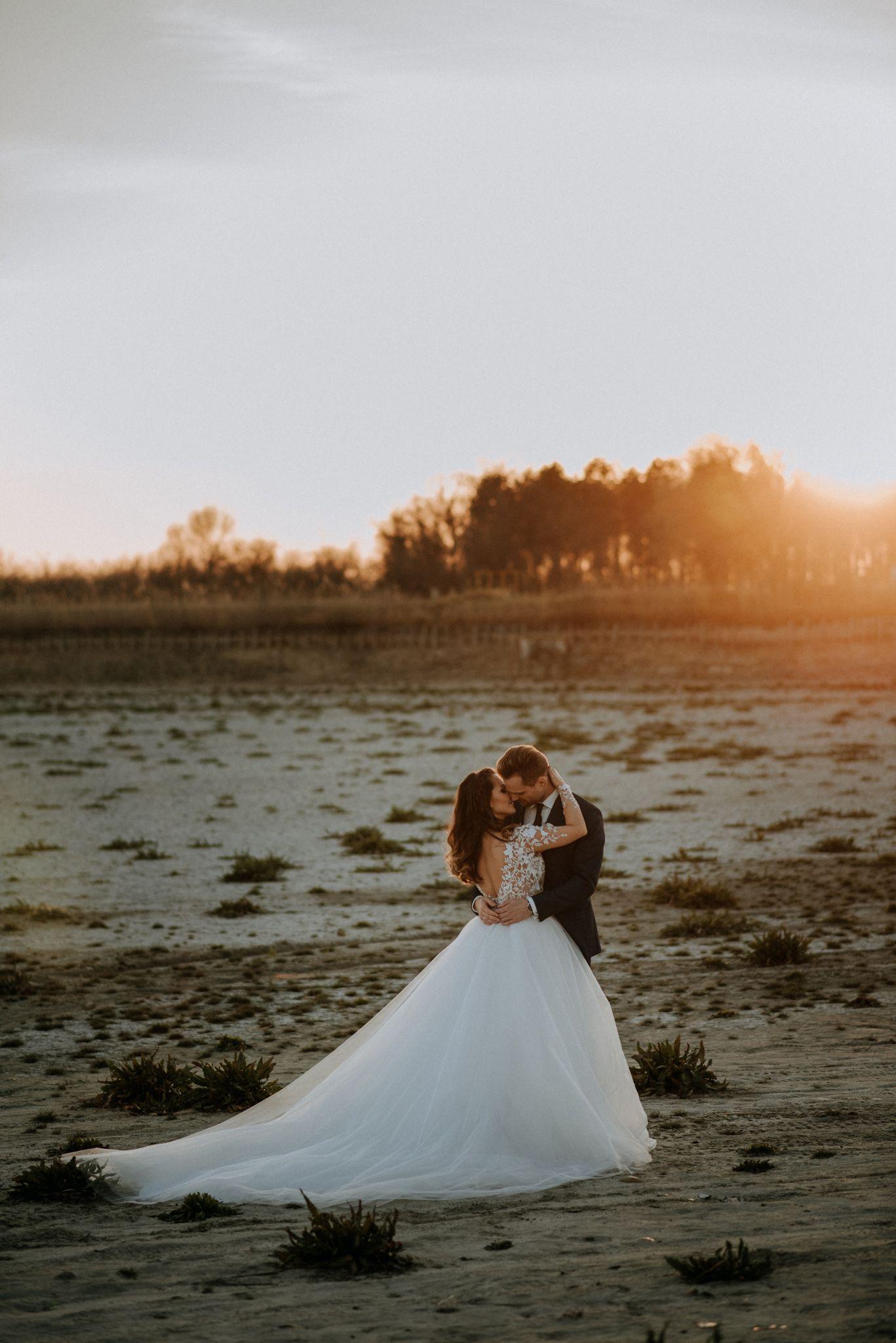 Photo of Wedding dress by Kathia Dobo