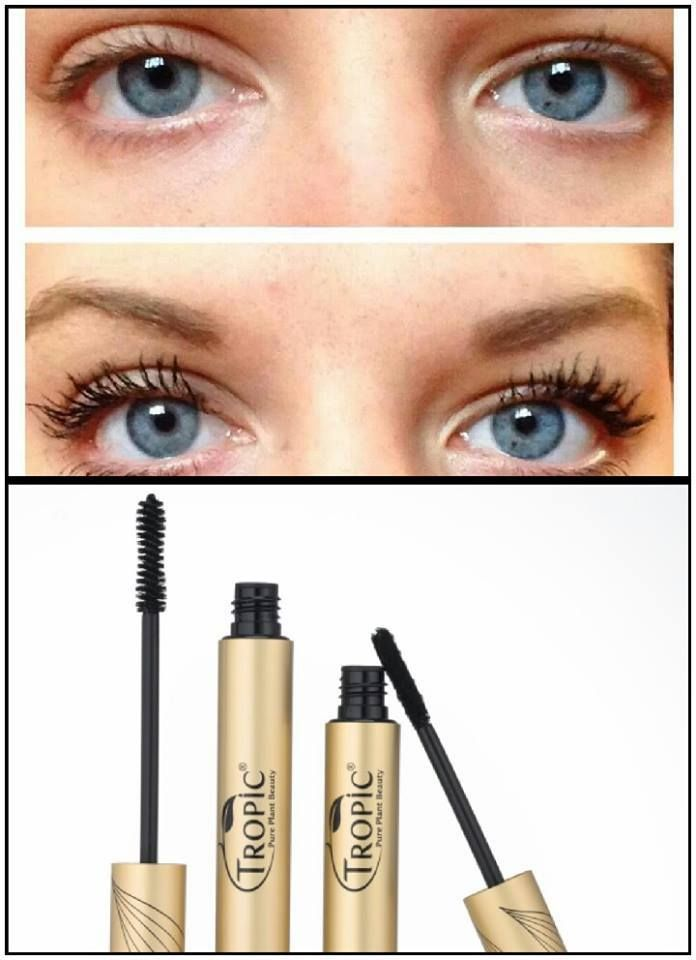 099828af8f5 I love this amazing lash extension kit by Tropic. My eyelashes are so short  and