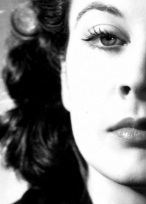 ''I loved fencing and dancing and elocution.'' Vivien Leigh