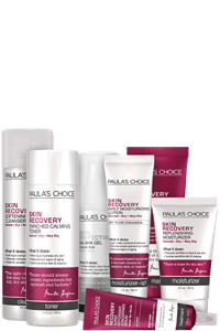 SKIN RECOVERY SYSTEM SET