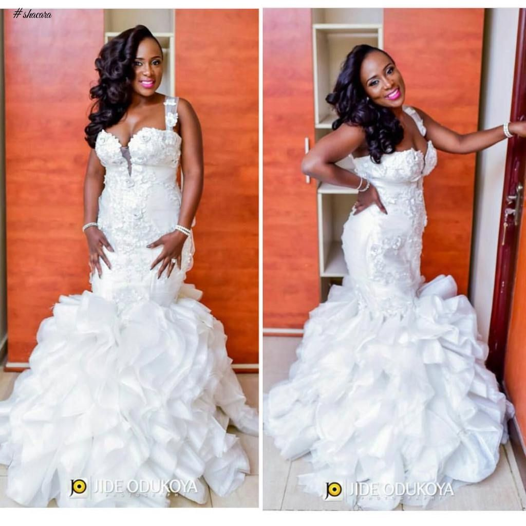 We bring to you the trending glamorous and stunning nigerian we bring to you the trending glamorous and stunning nigerian wedding dresses ombrellifo Images