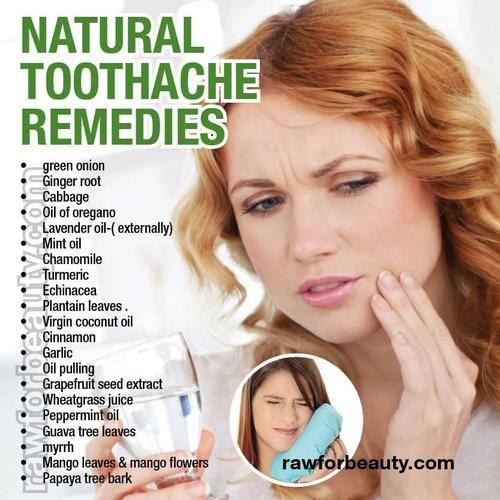 Natural Remedies (natural sunscreen)