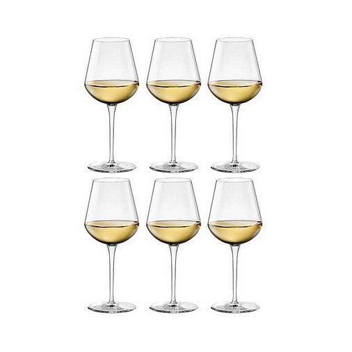Tesco direct Bormioli Rocco Inalto Medium Wine Glasses - Gift box Of 6 Glasses -  sc 1 st  Pinterest & Bormioli Rocco Inalto Medium Wine Glasses - Gift box Of 6 Glasses ... Aboutintivar.Com