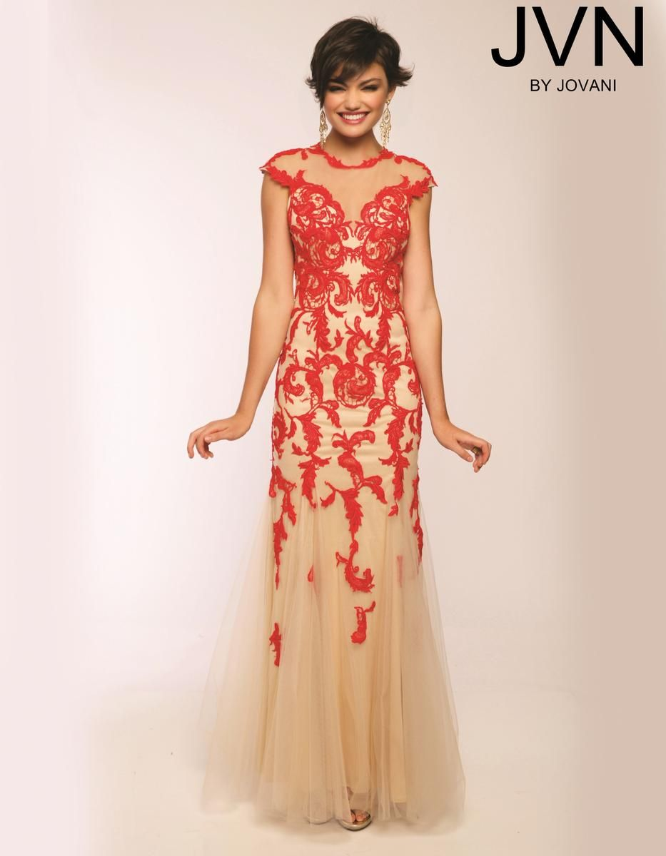 Formals XO JVN Prom by Jovani JVN94001 JVN Prom Collection Formals ...