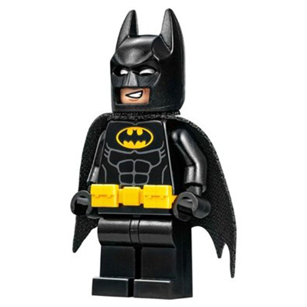 lego batman new movie mini figure 2017 utility belt. Black Bedroom Furniture Sets. Home Design Ideas